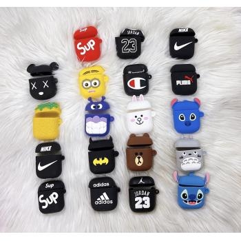 Bọc silicon cute airpods 2 - Airpods Pro (New)